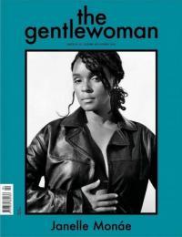 Gentlewoman #22