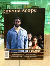 Cinema Scope #85