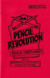 Pencil Revolution #14