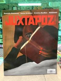 Juxtapoz #218
