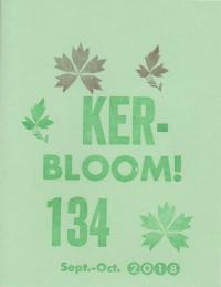 Ker-bloom! #134