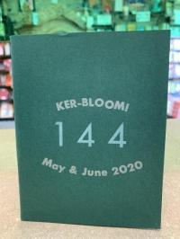 Ker-Bloom #144 Pandemic Snapshot
