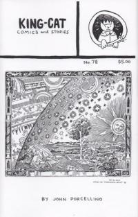 King Cat Comics and Stories #78