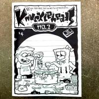 Knuckleheads #1