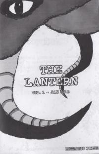 Lantern #1 Jan 18