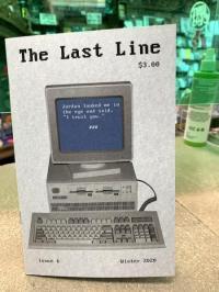 Last Line #6 Winter 2020