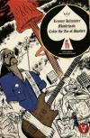 Lemmy Kilmister of Motörhead: Color the Ace of Spades