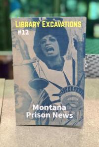 Library Exacations #12 Montana Prison News