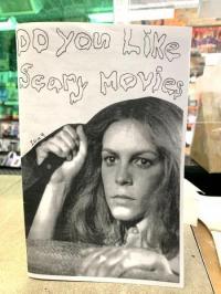 Do You Like Scary Movies #4