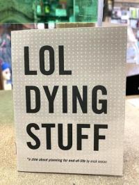 LOL Dying Stuff