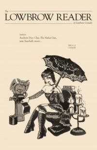 Lowbrow Reader #11