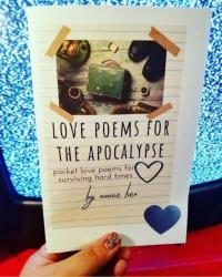 Love Poems For the Apocalypse: Pocket Love Poems for Surviving Hard Times