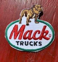 Mack Trucks Patch