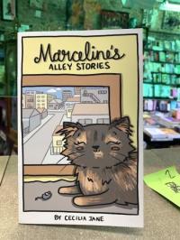 Marceline's Alley Stories