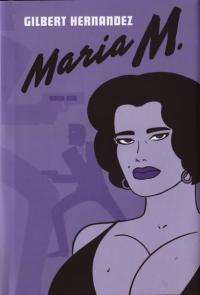 Maria M Book 1 HC