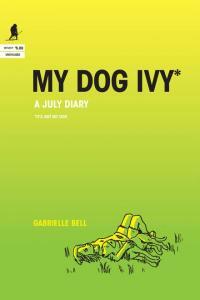 My Dog Ivy