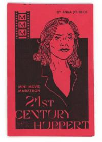Mini Movie Marathon 21st Century Huppert