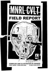 MNRL CVLT Field Report #1