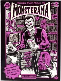 Monsterama #2
