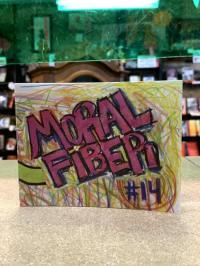 Moral Fiber #14