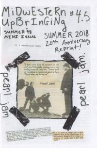 Midwestern Upbringing #4.5 Summer 1998