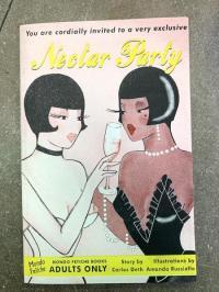 Nectar Party