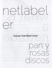 Netlabeler #1