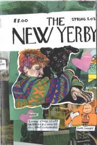 New Yerby Spring 2020