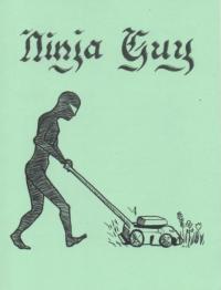 Ninja Guy #3