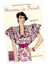 Women in Print #3