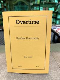 Overtime Hour 58: Random Uncertainty