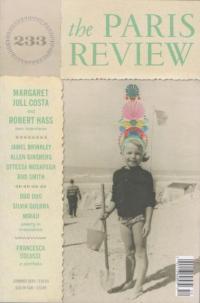 Paris Review #233 Summer 2020