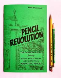 Pencil Revolution #15
