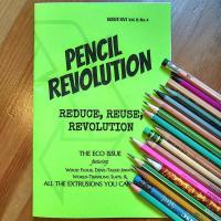 Pencil Revolution #16