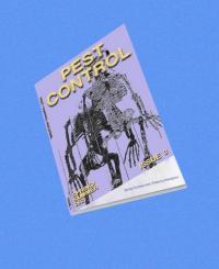 Pest Control Magazine #3