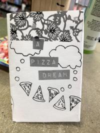 Pizza Dream