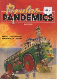 Popular Pandemics Win 2023