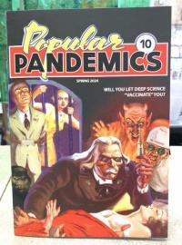 Popular Pandemics Spring 2024