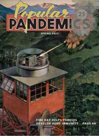 Popular Pandemics Spring 2023