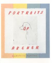 Portraits of Archer