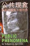 Public Phenomena Trees Zine