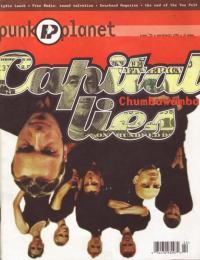 Punk Planet #23 Mar Apr 98