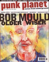 Punk Planet #72 Mar Apr 06