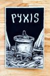 PYXIS #11