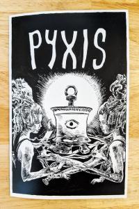PYXIS #12