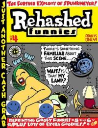 Rehashed Funnies #1