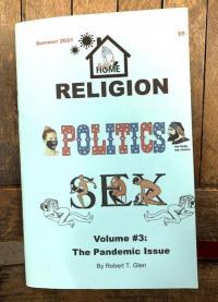 Religion Politics Sex #3 The Pandemic Issue