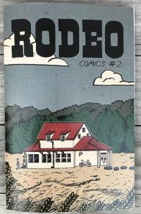 Rodeo #2