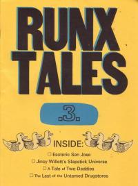 Runx Tales #3