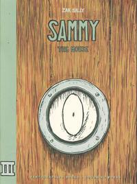 Sammy the Mouse #3